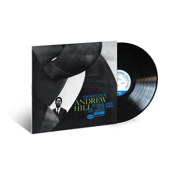 Andrew Hill: Smoke Stack LP (Blue Note 80 Vinyl Edition)