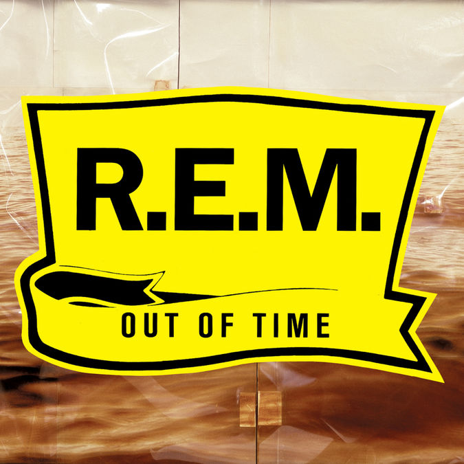 R.E.M.: Out Of Time: Remastered