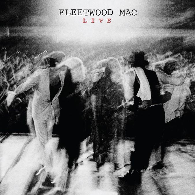 Fleetwood Mac: Fleetwood Mac Live: 3CD