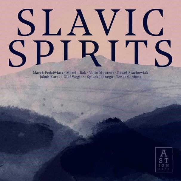 Slavic Spirits: EABS: Deluxe Edition Vinyl + Book