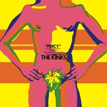 The Kinks: Percy: 12