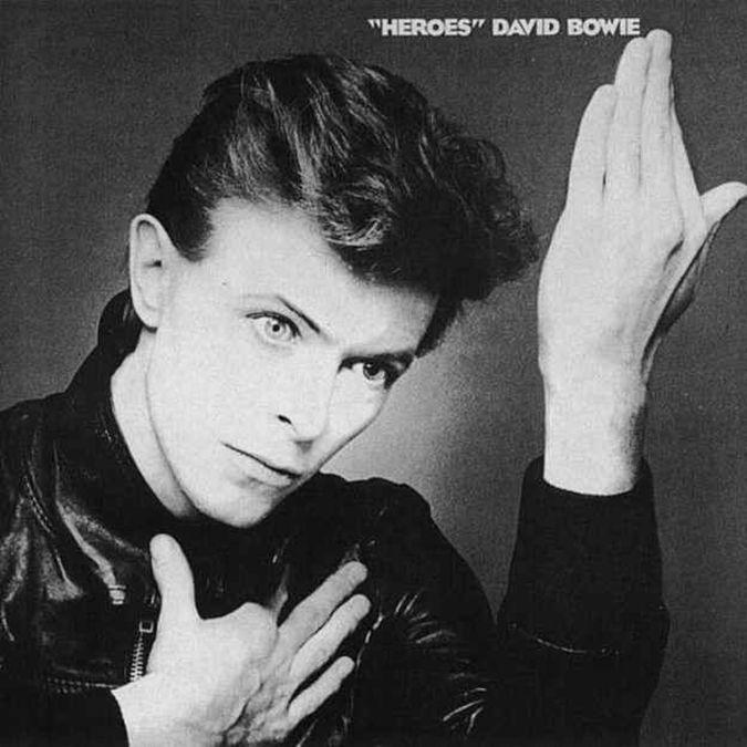 David Bowie: