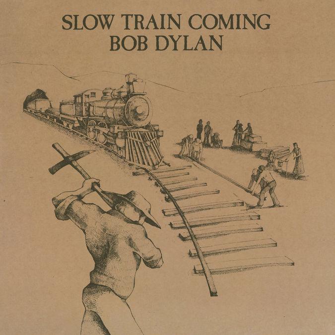 Bob Dylan: Slow Train Coming