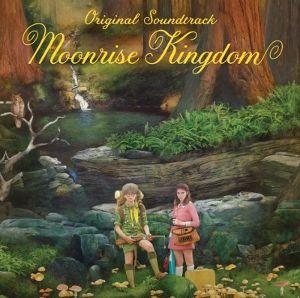 Various Artists: Moonrise Kingdom (Original Soundtrack)