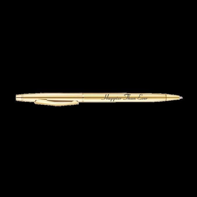 Billie Eilish: Happier Than Ever Pen