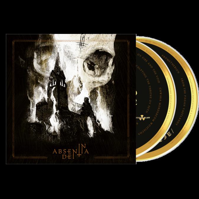 Behemoth: In Absentia Dei: 2CD