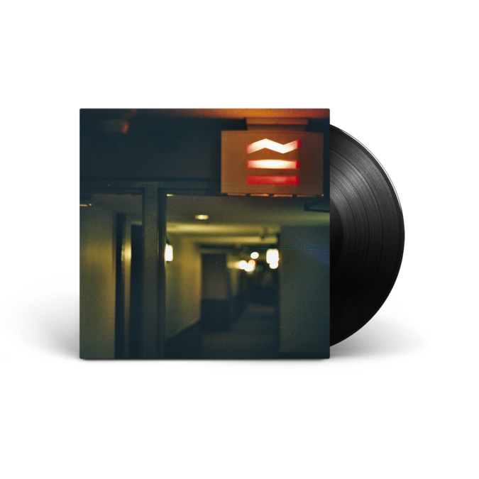 Sea Girls: Under Exit Lights EP Vinyl