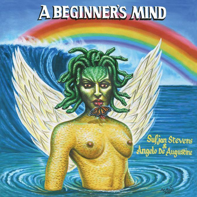Sufjan Stevens: A Beginner's Mind: CD