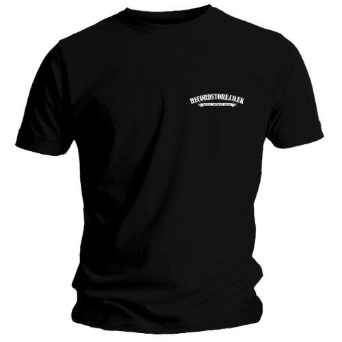 Recordstore.co.uk: Recordstore.co.uk Small T-Shirt