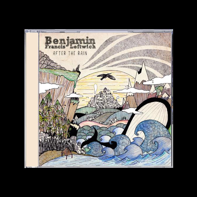 Benjamin Francis Leftwich: After The Rain CD Album