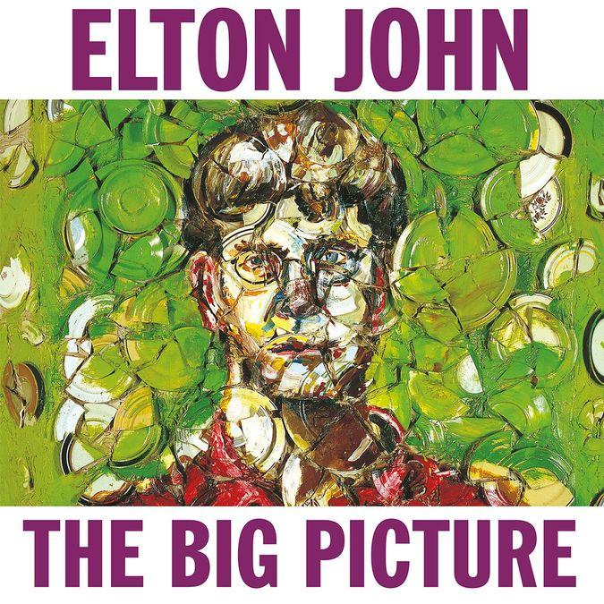Elton John: The Big Picture