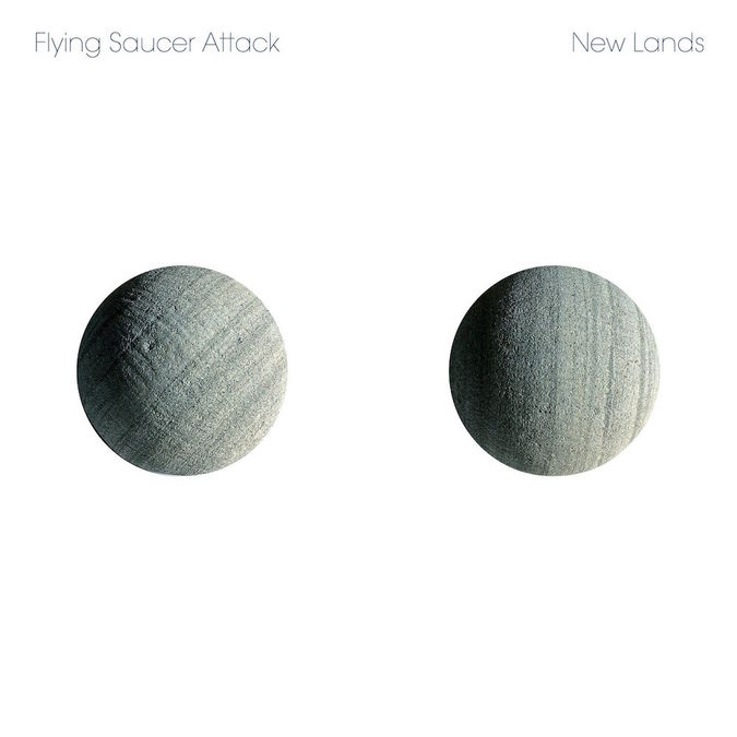 Flying Saucer Attack: New Lands
