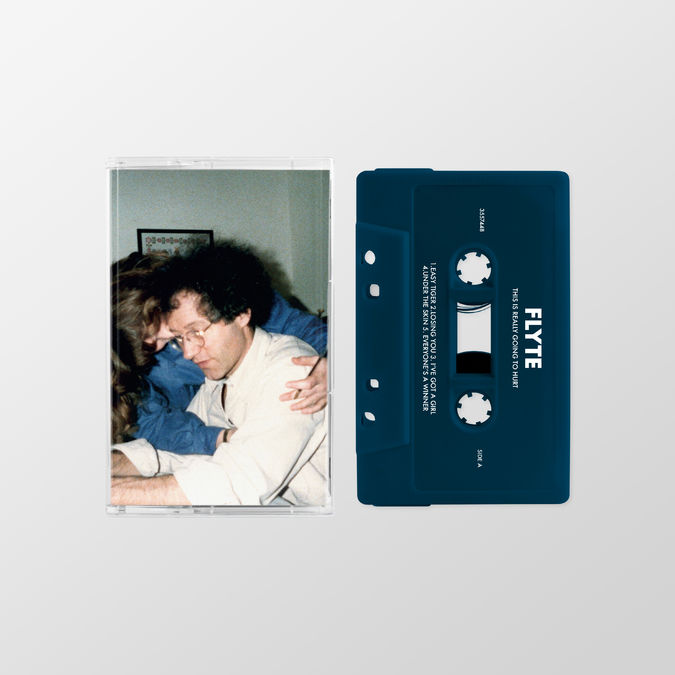 Flyte: This Is Really Going To Hurt: Cassette