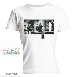Genesis: Lamb Lies Down On Broadway Ladies T-Shirt