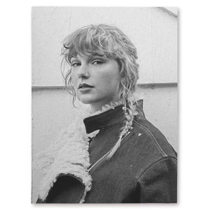 "Taylor Swift: the ""incandescent glow"