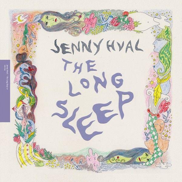 Jenny Hval: The Long Sleep