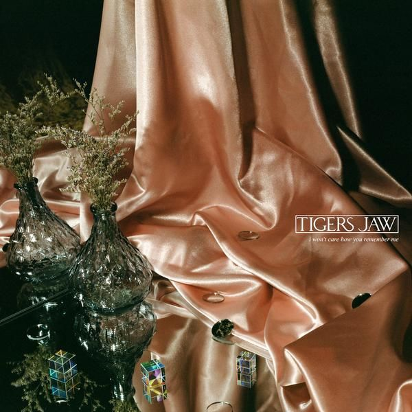 Tigers Jaw: I Won't Care How You Remember Me