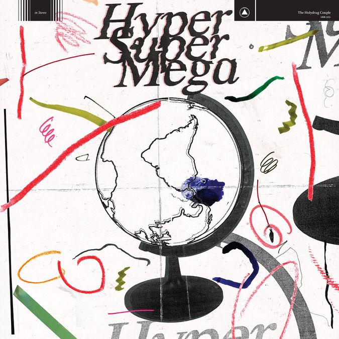 The Holydrug Couple: Hyper Super Mega