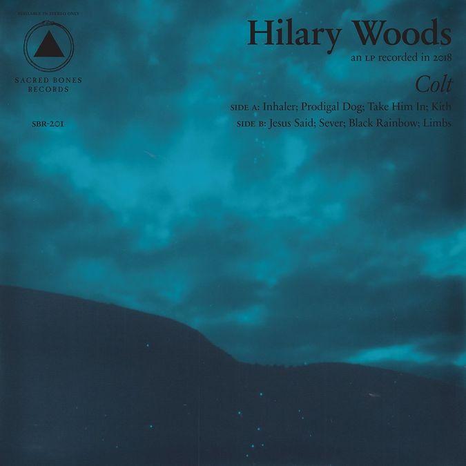 Hilary Woods: Colt