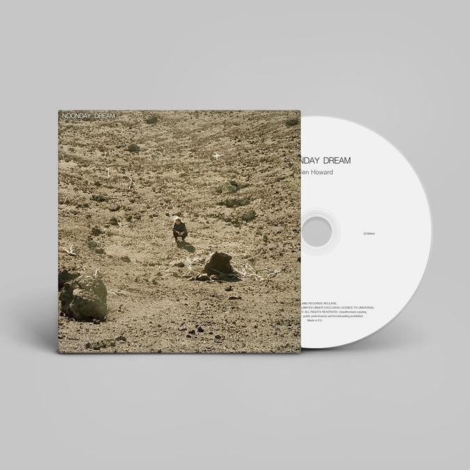 Ben Howard: Noonday Dream: Standard CD