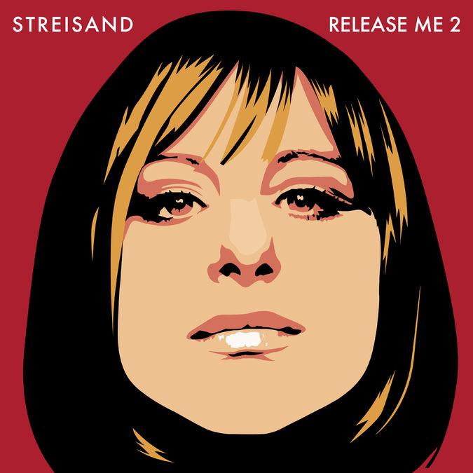 Barbra Streisand: Release Me 2: CD
