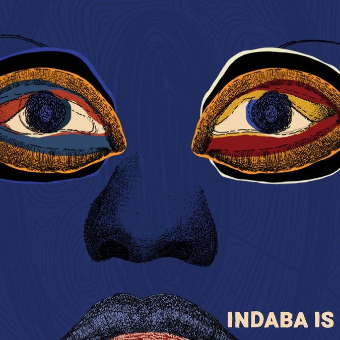 Various Artists: Indaba Is: Deluxe 2LP + 12x12