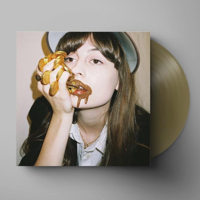 Faye Webster: Atlanta Millionaires Club: Signed Limited Edition Gold Vinyl