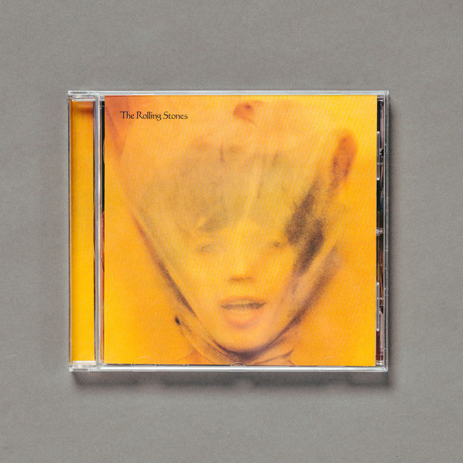 The Rolling Stones: Goats Head Soup 2020 CD