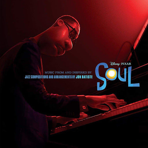 Jon Batiste: Music From And Inspired By Soul