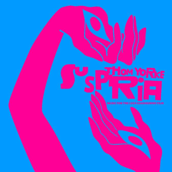 Thom Yorke: Suspiria (Music for the Luca Guadagnino Film): Pink Vinyl