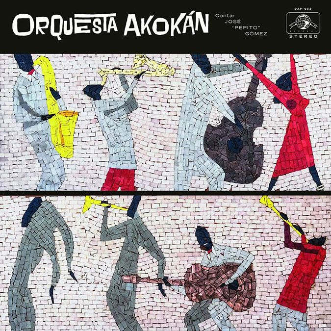 Orquesta Akokan: Orquesta Akokan