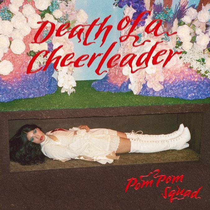 Pom Pom Squad: Death of a Cheerleader: CD