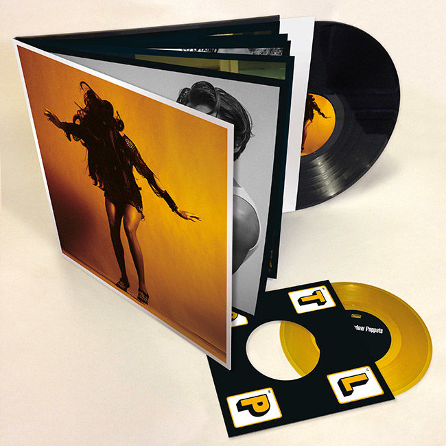 The Last Shadow Puppets: Everything You've Come To Expect: Deluxe