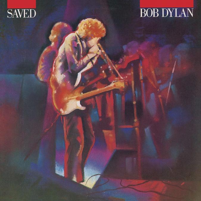 Bob Dylan: Saved