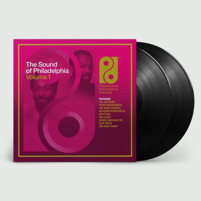 Various Artists: The Sound of Philadelphia