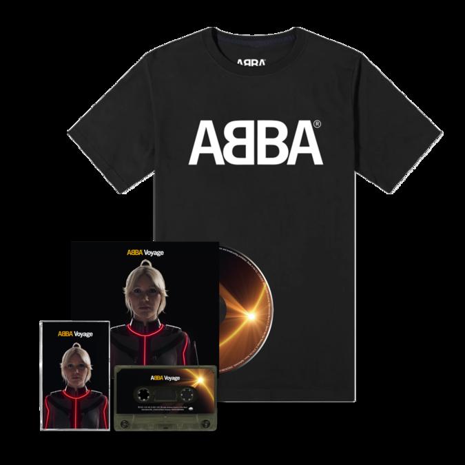 Abba: Voyage (Agnetha Bundle)