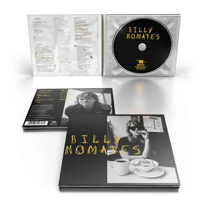 Billy Nomates: Billy Nomates