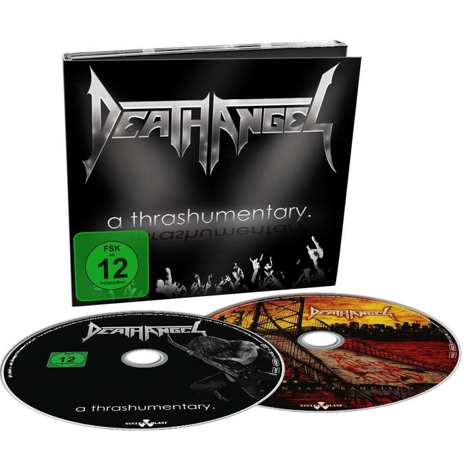 Death Angel: A Thrashumentary / The Bay Calls For Blood (Live In San Francisco)