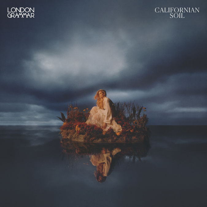 London Grammar: Californian Soil: CD