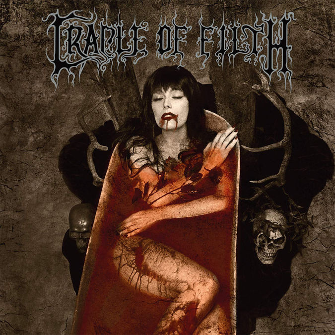 Cradle Of Filth: Cruelty and the Beast: 2019 Re-Mistressed