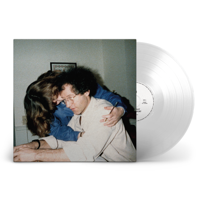 Flyte: This Is Really Going To Hurt: Signed Exclusive Clear Vinyl LP