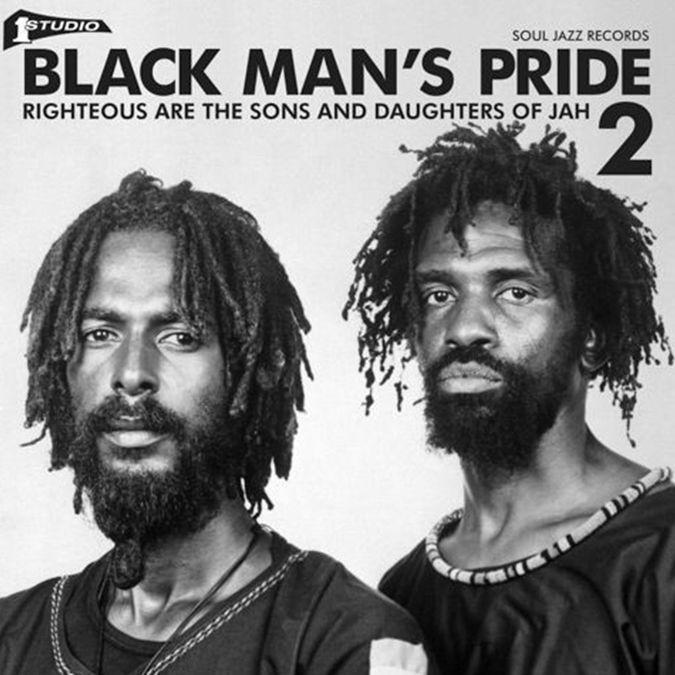 Various Artists: Studio One: Black Man's Pride 2
