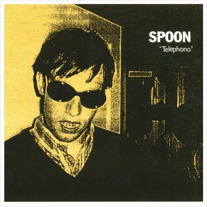 Spoon: Telephono