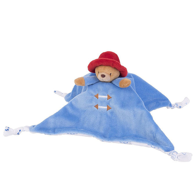 Paddington Bear: Paddington For Baby Comfort Blanket