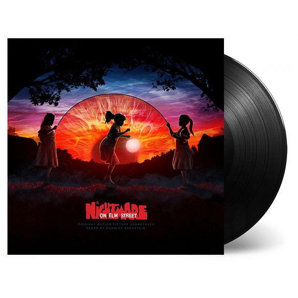 Original Soundtrack: A Nightmare On Elm Street: Deluxe Vinyl Reissue