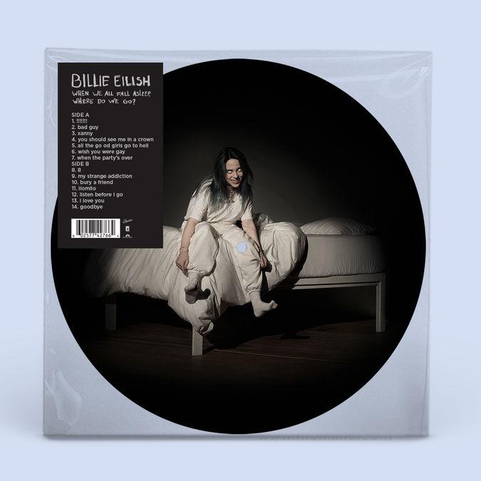Billie Eilish | Store – Billie Eilish Official Store