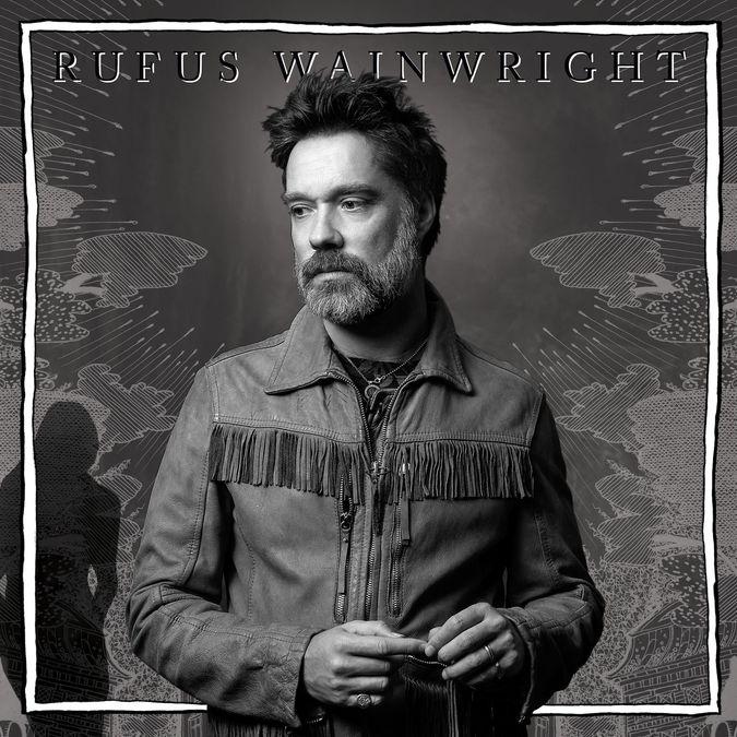 Rufus Wainwright: Unfollow The Rules