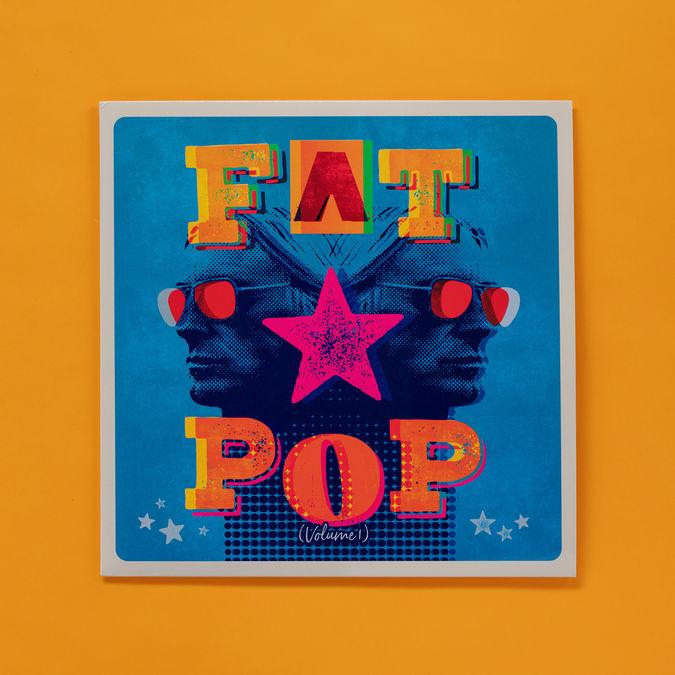 Paul Weller: Fat Pop Standard CD