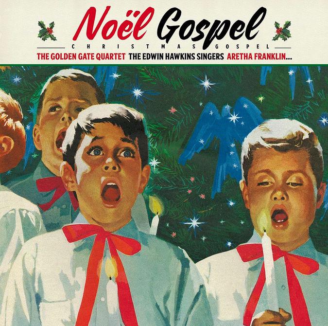 Various Artists: Noël Gospel