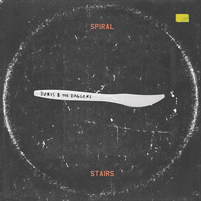Dorris & The Daggers: Spiral Stairs